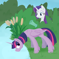 Have Some Decorum by Geomancing