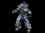 Battletech Valkyrie ID