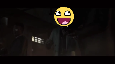Awesome Face Simmons [TROLOLO Simmons] by MidnightWeskerTRW