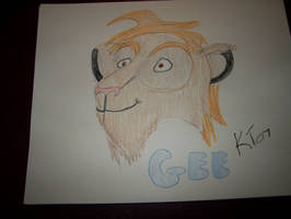 My attempt at Gee
