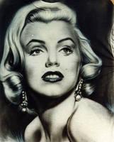 Monroe by bdoebler