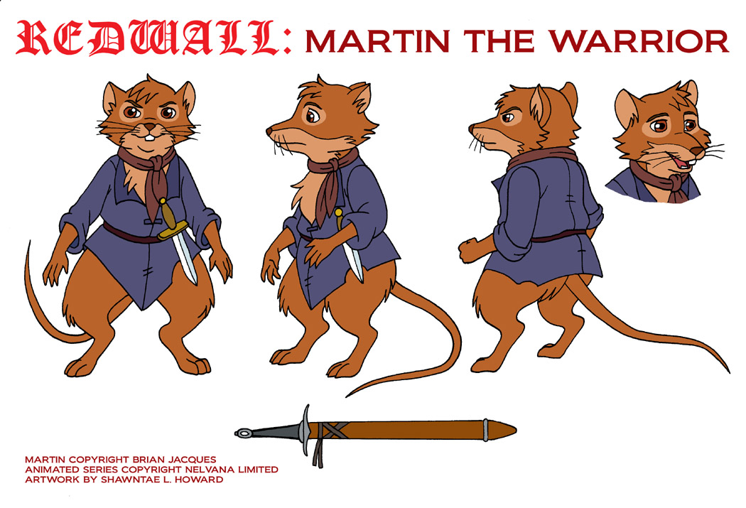 Martin the Warrior – Book Review Essay