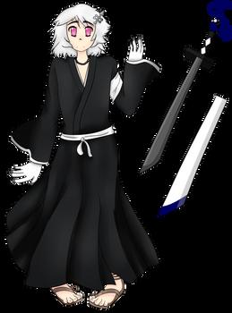 Hibiki Koutetsu Shinigami