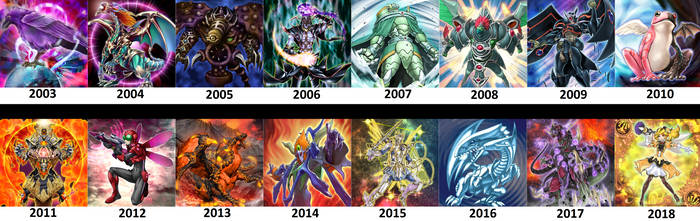 Yu-Gi-Oh! Worlds Winners