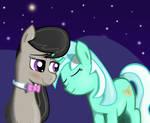 Lyra and Octavia 1