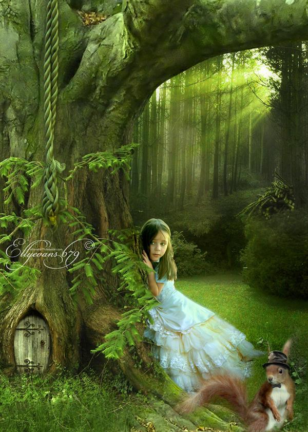 童话森林 - 牧笛 - ☆☆☆【牧笛骑士客栈】☆☆☆