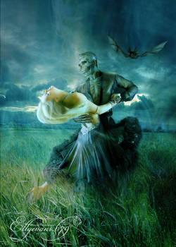 Danse Macabre:-Dance of Death