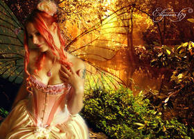 Forever Autumn by Ellyevans679