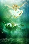 Totem Spirit - Turtle by Ellyevans679