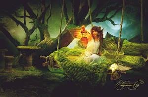 Golden Slumbers by Ellyevans679