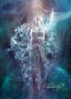 Earth Oracle:Rebirth by Ellyevans679