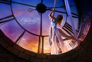 The Pendulum Swinger