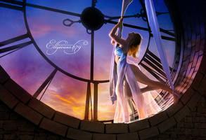 The Pendulum Swinger by Ellyevans679