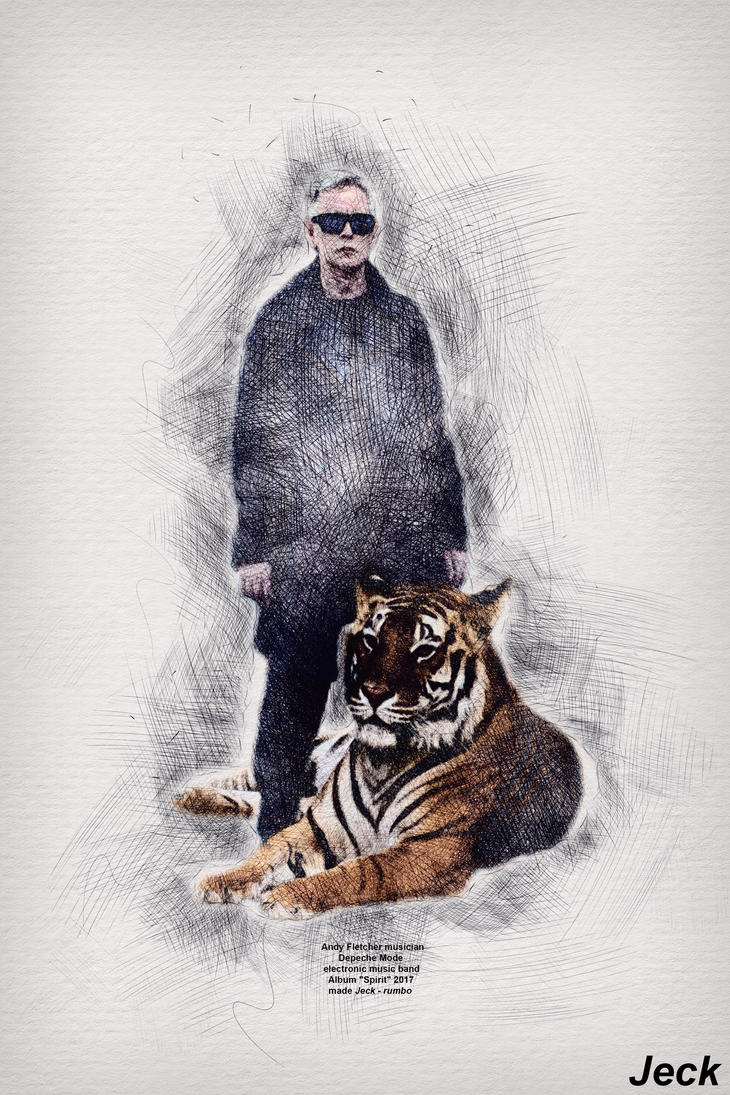 Depeche Mode Spirit Tour Forum