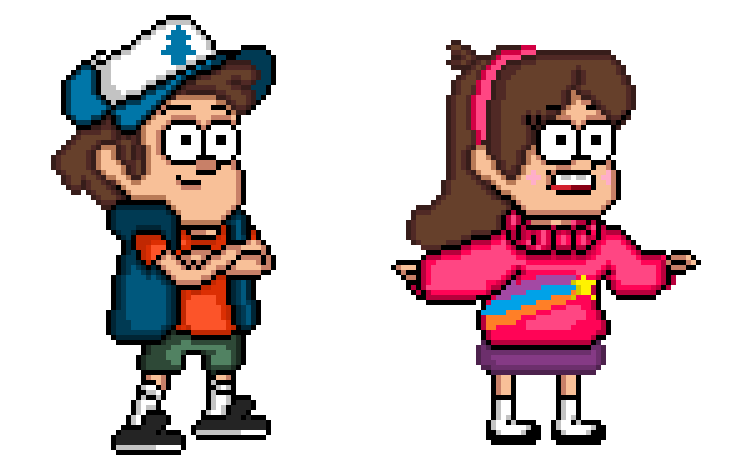 Image result for gravity falls png photos