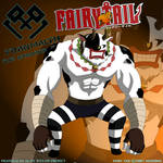 Franmalth 04 - Taurus soul - by B-FT-OP-PROJECT