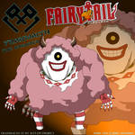 Franmalth 03 - Aries soul by B-FT-OP-PROJECT