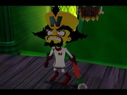 Dr.Cortex is angry by DAZY95