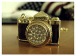 Vintage Edition: Camera