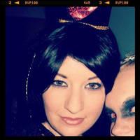 Queen of Hearts II