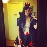 Queen of Hearts III