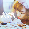 taeyeon with ceci 2 by everlasting915