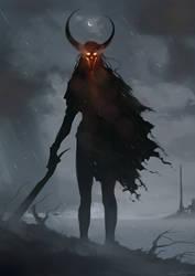 Demon 7 by jodeee