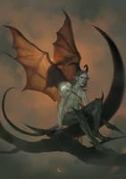 Demon 8 by jodeee