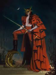 KING by jodeee