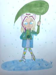 Rainy-Daynty: Pascal