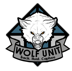 Legion's Wolf unit wip by HallanKobin