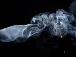 Smoke Stock I by Melyssah6-Stock