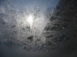 Ice Texture VIII by Melyssah6-Stock