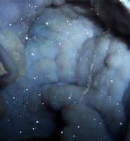 Glittery Rock Texture I by Melyssah6-Stock