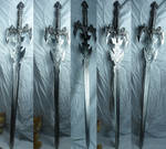 Decorative Sword Stock II by Melyssah6-Stock