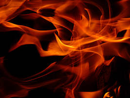 Fire Texture II by Melyssah6-Stock