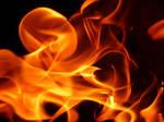 Fire Texture VI