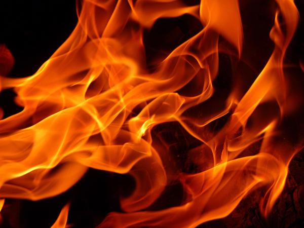 Fire Texture IX by Melyssah6-Stock