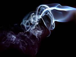 Smoke Stock III by Melyssah6-Stock
