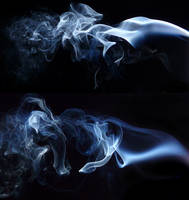 Smoke Stock IV by Melyssah6-Stock