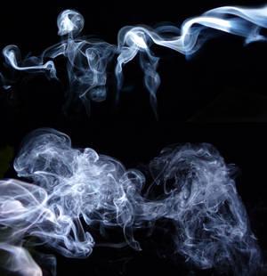 Smoke Stock X