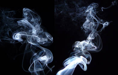 Smoke Stock XI by Melyssah6-Stock