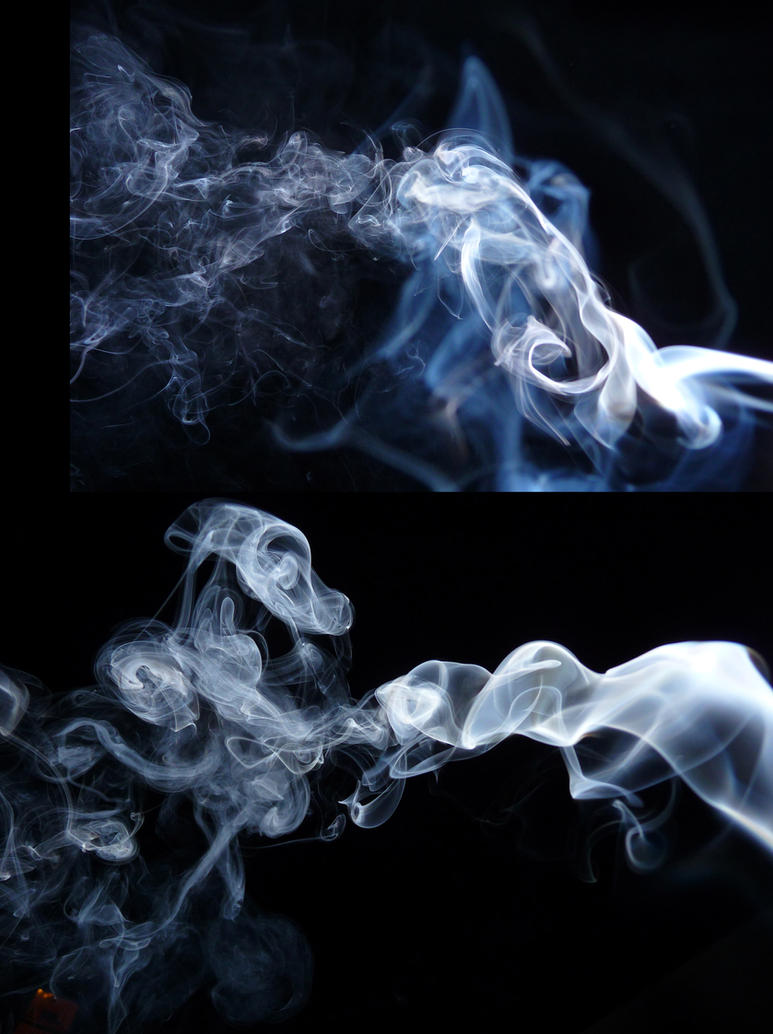 Smoke Stock XII by Melyssah6-Stock