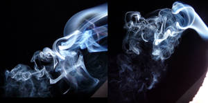 Smoke Stock XIV