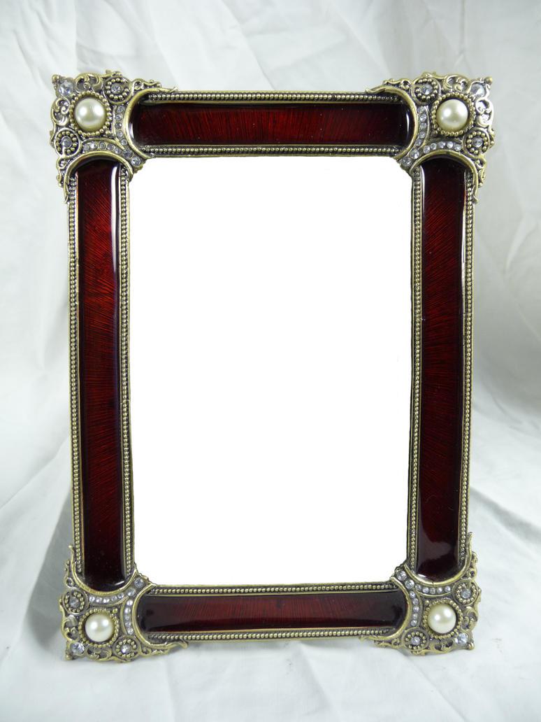 Mirror Frame Stock VII by Melyssah6-Stock