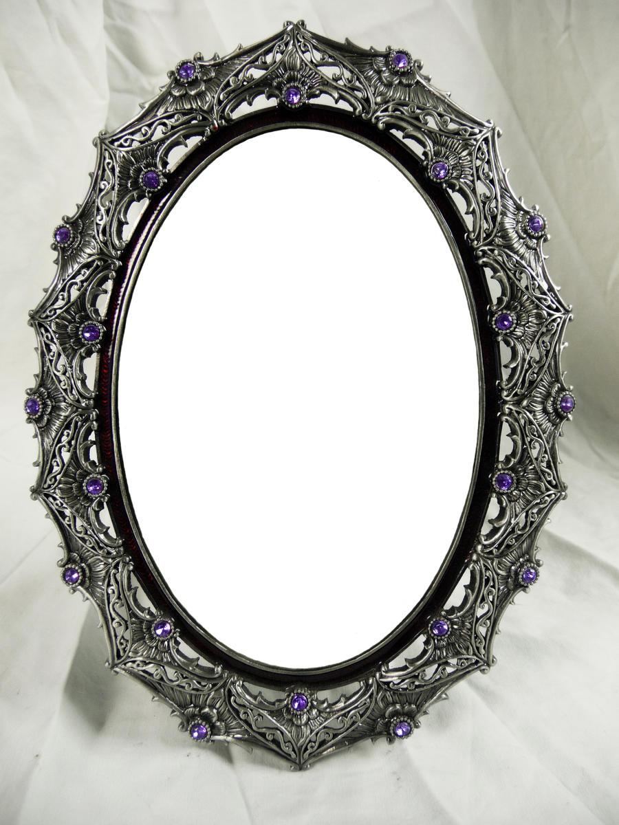 Mirror Frame Stock IX