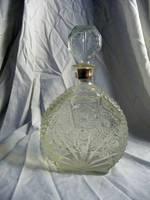Glass Bottle Stock XIII by Melyssah6-Stock