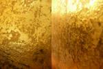 Gold Metallic Texture II