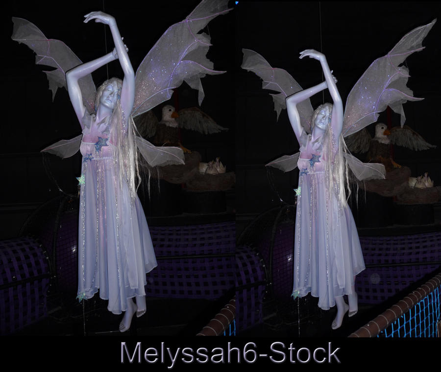 Air Fairy Stock by Melyssah6-Stock