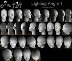 Lighting Angle Ref 1